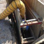 Sewer System Smoke Testing Update